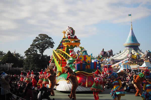 fête japonaise